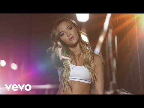 Erika Costell - Chitty Bang ft. Jake Paul (Official Music Video)