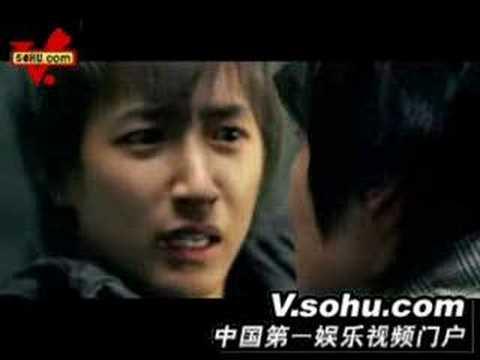 (MV) Zhang Li Yin - I Will Feat[1].Han Kyung,Siwon Lee,Yeon