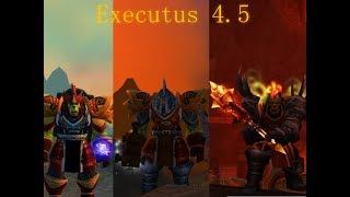 Executus 4.5 (Short Vanilla Shaman PvP Movie)