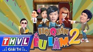 THVL | Hội Quán Tiếu Lâm Mùa 2 - Tập 1: Chí Tài, Hoài Linh, Trường Giang, Thúy Nga, Khởi My, BB Trần