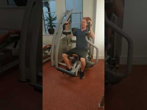 My little circuit to get the heart rate up. Muscle tone and strength and improve the posture all at