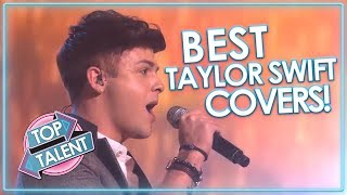 Best of Taylor Swift! Got Talent, X Factor and Idols | Top Talent - YouTube