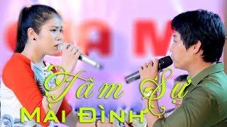 Tâm Sự Mai Đình | Thuỳ Linh ft Nguyễn Văn Hợp | Cải Lương Tân Cổ Hay