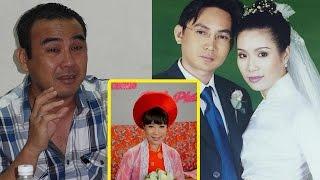 Đây mới là lý do vì sao mà Trịnh Kim Chi phụ bạc Quyền Linh lấy chồng Việt Kiều...!!!