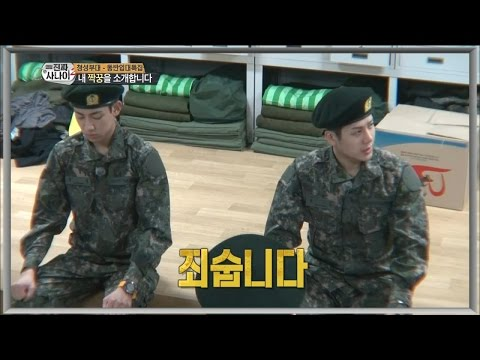 【TVPP】 Jackson(GOT7) – Hard To Say 'Sorry' , 잭슨(갓세븐) - 죄숩니다 @Real Men