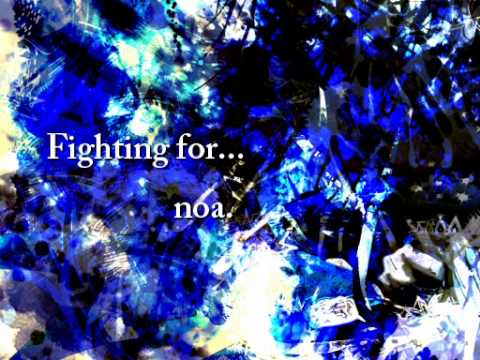 Megurine Luka - Fighting for ...