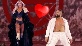 Real WWE Couples 2019 - WWE Wrestlers You Didn't Know Were In a Relationship With A WWE Wrestler
