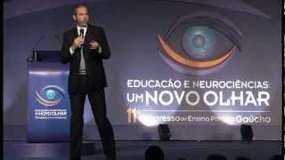 Gabriel Perissé - Emoções, Competência e Valor para o Educador