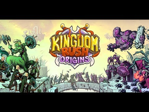 Kingdom Rush Origins 3 0 Download APK for Android - Aptoide