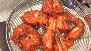Ayam Goreng Recipe 马来炸鸡 Malay Fried Chicken