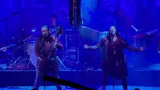 The HU - Yuve Yuve Yu (live) at Melkweg Amsterdam