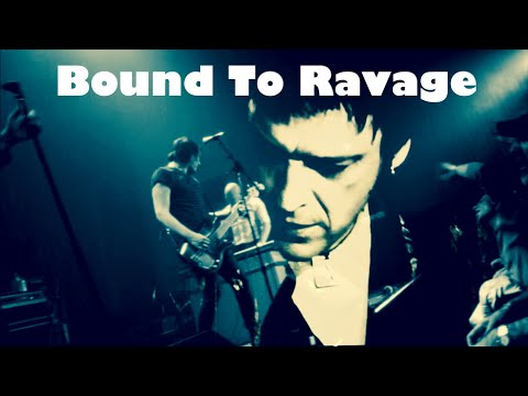 Diamond Dogs - Bound to Ravage (Official Video)