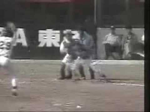 1991年奧運棒球資格賽