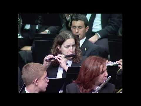 Asgard, sinfonía nº1 UNIÓN MUSICAL ALAQUAS