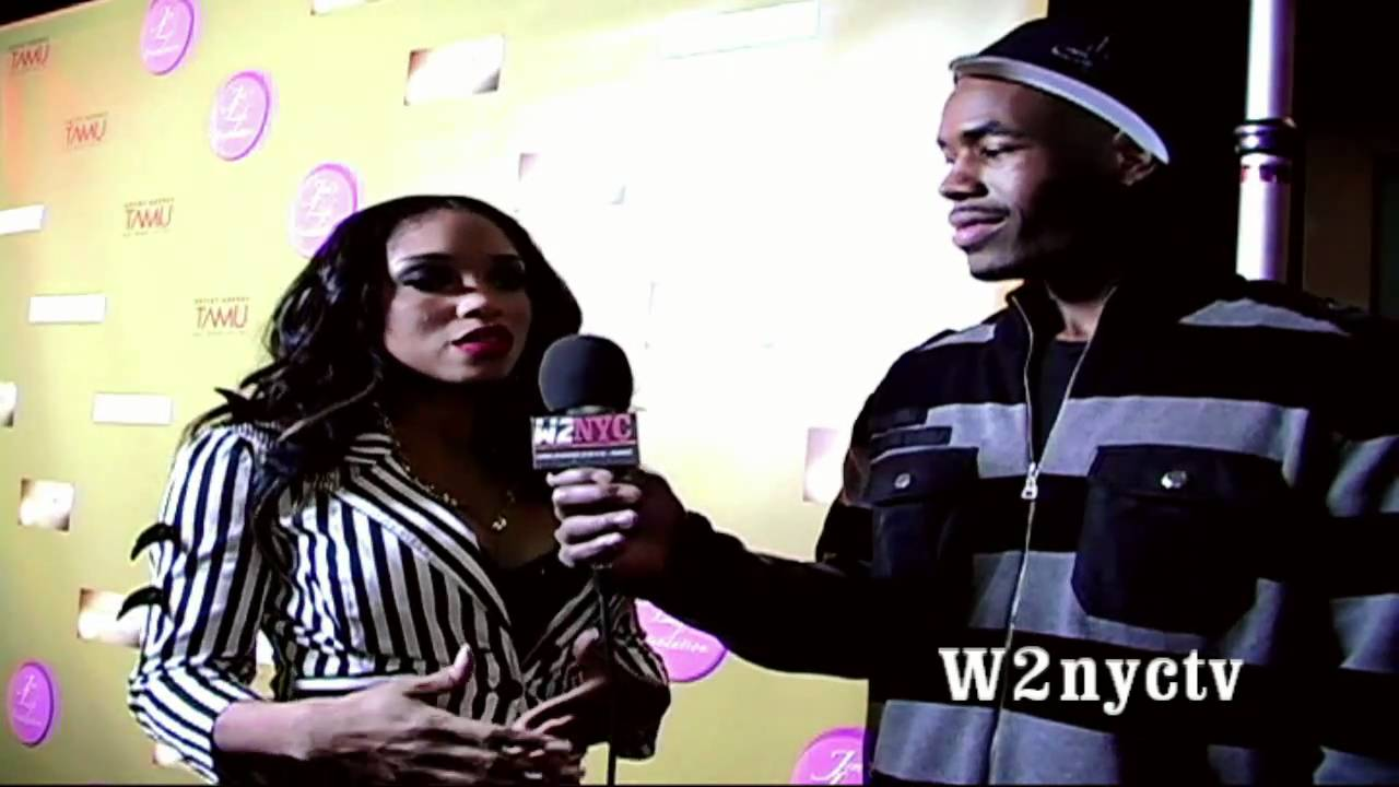 Brooke Valentine talks coming back in 2011 love for New York with ...
