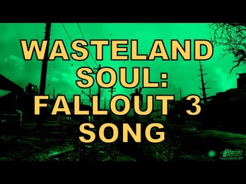 Miracle of Sound - Fallout 3