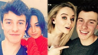 "7 Girls Shawn Mendes Has ""Dated"""