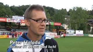 SV Bad Ischl - Union Perg