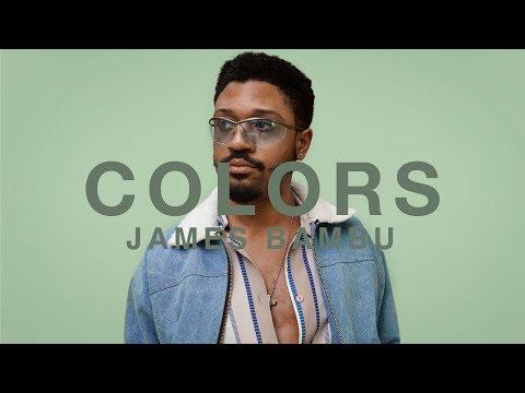 James Bambu - Succulent | A COLORS SHOW