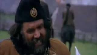 """Безимени клошари - """"партизани"""""""
