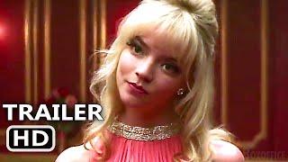 LAST NIGHT IN SOHO Official Trailer (2021) Anya Taylor-Joy