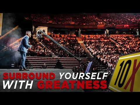 Surround Yourself with Greatness - Grant Cardone photo