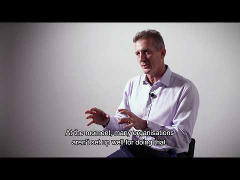 Let's Get Real: Digital Transformation