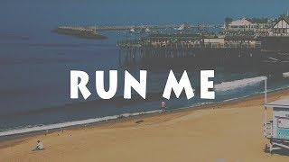 "[Free] Drake X Rihanna Type beat ""Run me""  Dancehall Instrumental"