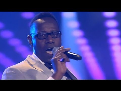Baixar Isaac Roosevelt - Get Lucky   The Voice of Germany 2013   Blind Audition
