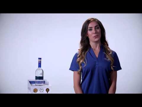 How To Program Your MEDEA Vodka Bottle Video