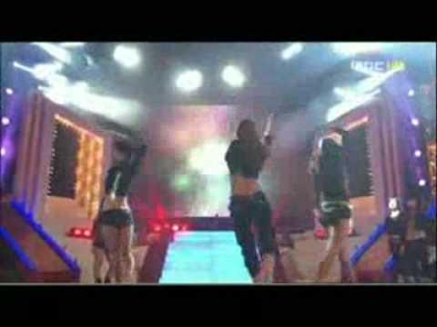 csjh stephanie Dance