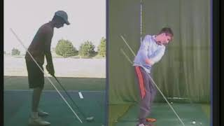 Myths of Golf  38 - Golf is all in the mind.