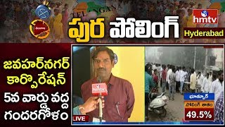 TRS leaders allegedly kidnapped Congress activist on poll ..