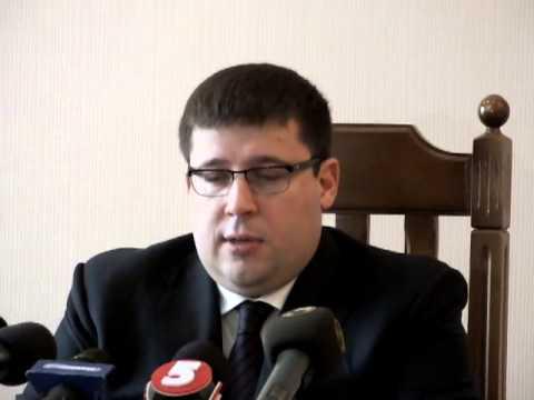 Прокурор Буковини Павлюк про хабарників