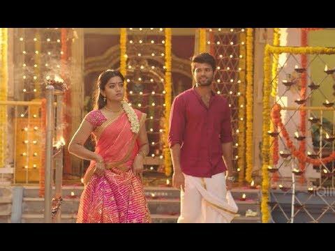 Geetha Govindam Movie Promo | Vijay | Rashmika