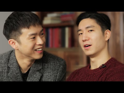 Korean Men Answer Commonly Googled Questions About Themselves