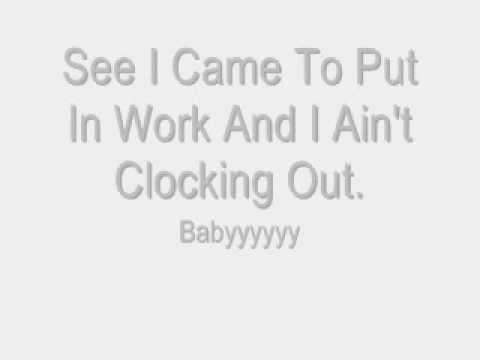 Pleasure P She Likes (Lyrics)