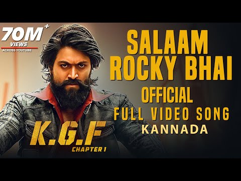 Salaam-Rocky-Bhai-Full-Video-Song---KGF
