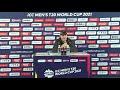 Coach Mickey Arthur speaks ahead of Ireland vs Sri Lanka