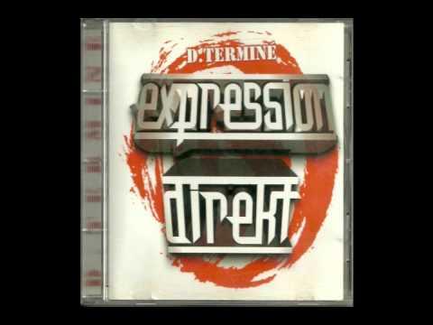 Expression Direkt - Le facteur (feat Rachid)
