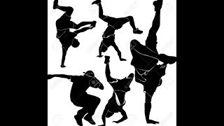 I Used To Breakdance To Impress Girls