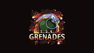 3..2..1..Grenades dropped on Steam