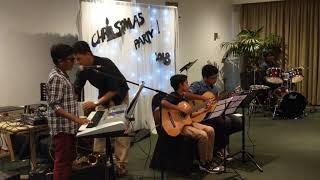 Broken- lovelytheband Performance