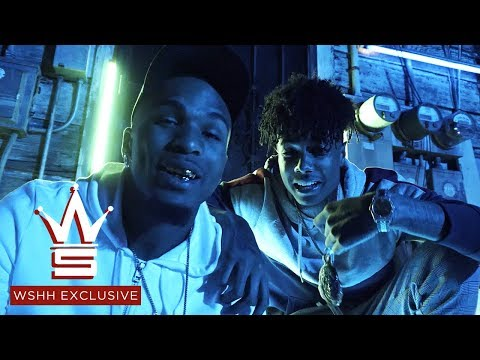 James Too Cold Feat. Blueface