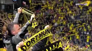 Dortmund vs Barcelona cup C1 châu âu