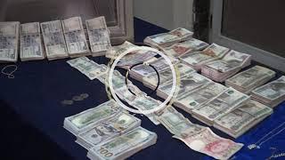 جهود أجهزة وزارة الداخلية على مستوى الجمهورية خلال أسبوع فى مجال الأمن العام ومكافحة المخدرات