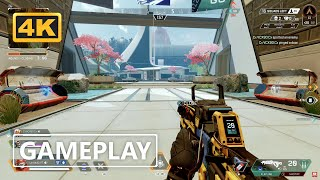 Apex Legends Xbox Series X Gameplay 4K