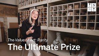 The Value of Art | Episode 3: Rarity