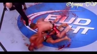 Conor McGregor   Anderson Silva  Cain Velasquez   Motivation   MMA   Traning   New 2015