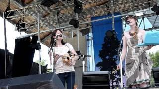Dala - Best Day @ Hillside Festival 2011